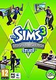 The Sims 3: Design & High-Tech Stuff (PC...