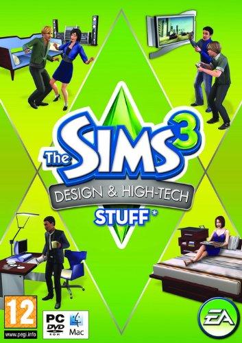 the-sims-3-design-and-hi-tech-stuff-pc-mac-dvd-importacion-inglesa