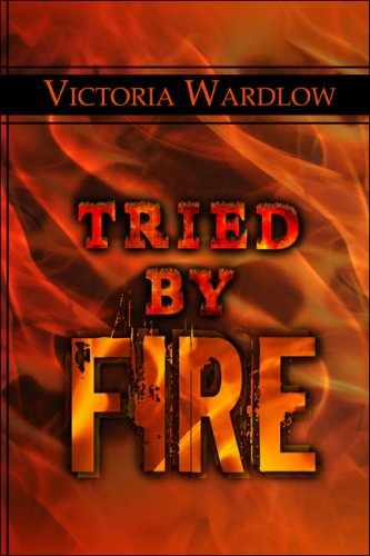 Tried by Fire Cover Image
