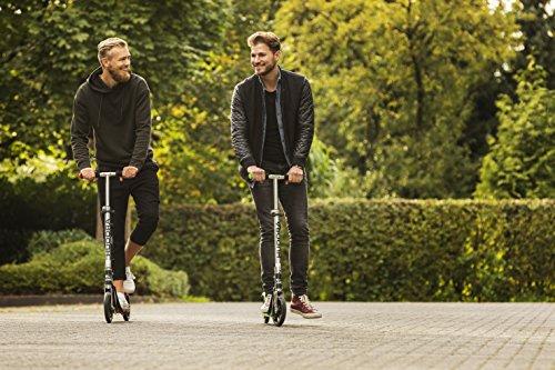 ¿Cómo usar un monociclo o patinete eléctrico? actualidad