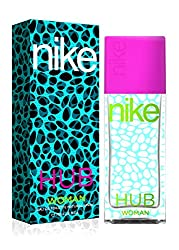 NIKE HUB WOMAN PERFUME -75ML