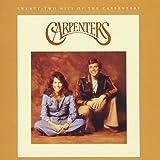 Songtexte von Carpenters - Twenty-Two Hits of the Carpenters