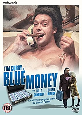 Blue Money [DVD]