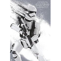 Grupo Erik Editores Poster Star Wars Stormtrooper