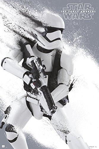 grupo-erik-editores-star-wars-stormtrooper-poster-61-x-915-cm