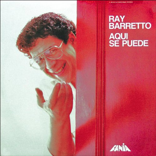 La Resbalosa - Ray Barretto