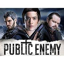 Public Enemy - Staffel 1