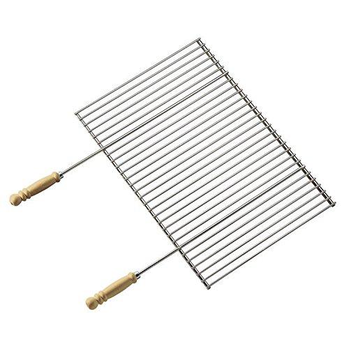 Barbecook 223.4080.000 Professioneller Grillrost 70 cm