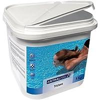 Astralpool Tricloro, Granulado 90%, Blanco, 20x20x23 cm, 550101