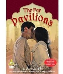 The Far Pavilions [1984] [DVD]