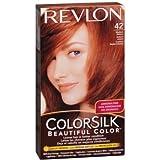 Revlon Colorsilk Beautiful Hair Color wi...