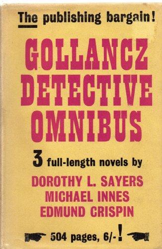 The Gollancz Detective Omnibus