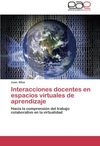 Libro y ebook Docente Virtual