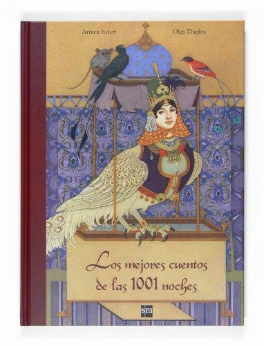 Los mejores cuentos de las 1001 y una noche