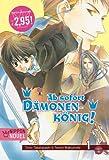 Nippon Novel, Band 1: Ab sofort Dämonenkönig!