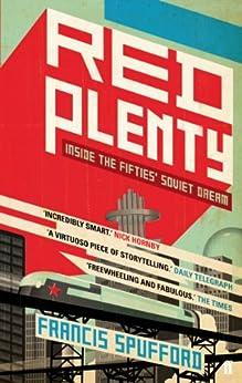 Red Plenty by [Spufford, Francis]