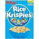 Les Rice Krispies De Kellogg (De 510G)