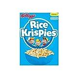 Rice Krispies de Kellogg (de 510g) - Paquet de 2