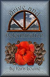 Drive and Determination (English Edition)