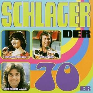 Musik Der 70er