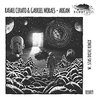 Arkam (Stas Drive Remix)