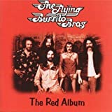 Songtexte von The Flying Burrito Brothers - The Red Album
