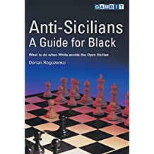 Anti-Sicilians: A Guide for Black (English Edition)