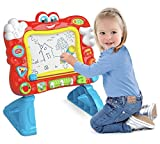 Chad Valley Interactive Magnetic Easel (991472877)