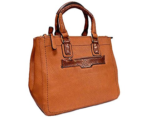 designer-style-tan-leather-effect-multi-compartment-handbag-with-detachable-purse-and-long-strap-wom