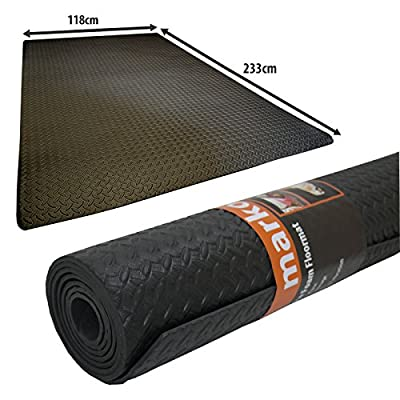 Large Multi-Purpose Safety EVA Floor Mat Foam Play Matting Garage Flooring Home - cheap UK light shop.