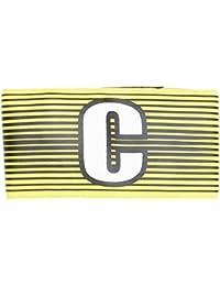 Jako Captains Armband - Yellow