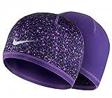 Nike - Lotus Bonnet de running pour femmes (mauve)