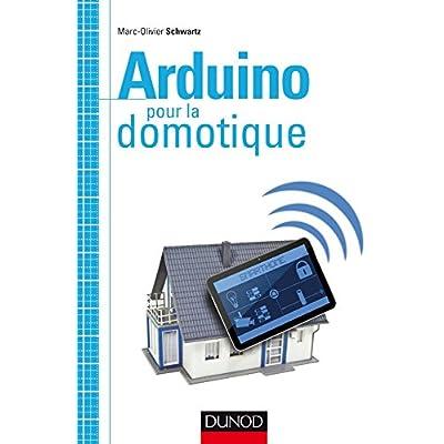 Lawrie Matthew Arduino Pour La Domotique Pdf Free
