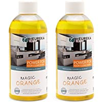 HEUREKA Orangenreiniger Konzentrat - Magic Orange, 2 x 500 ml für 1000 l Reiniger