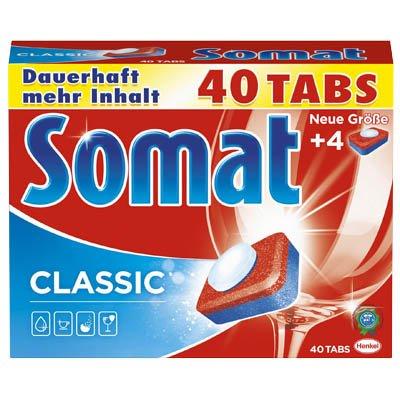 Somat Tabs Classic, 3er Pack (3 x 700 g)