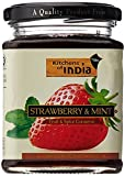 #2: Kitchens of India Strawberry and Mint Conserve, 320g