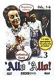 'Allo 'Allo! Season 3 [PL Import]