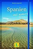 Spanien ? mi amor - Moments by Langenscheidt: Mein Notizbuch -