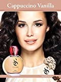 SANGADO CAPPUCCINO VANILLE parfum pour femme - 60 ml