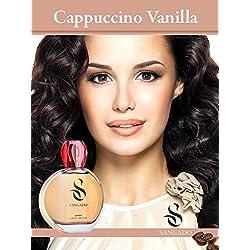 Sangado Vainilla Cappuccino...