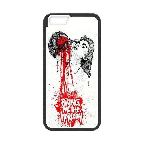 Apple iPhone 66S longue durée pouces rigide Bring Me The Horizon bmth Housse de iPhone 6Housse de protection Case Protective Cover Handytasche Accessoires pour Apple iPhone 6/6S (4.7