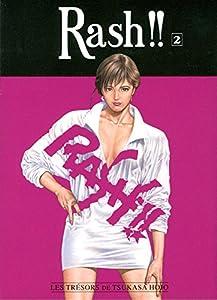 Rash !! Nouvelle édition Tome 2