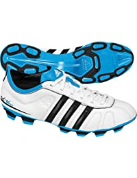 adidas Performance F10 TRX FG J, Botas de fútbol para Niños