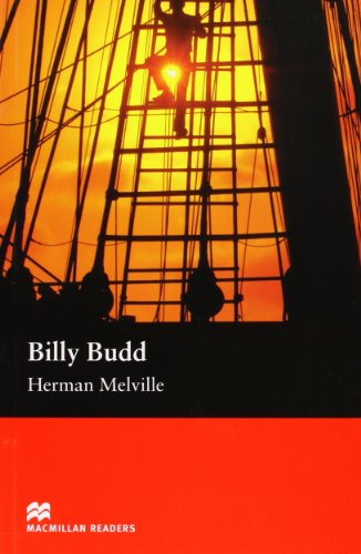 MR (B) Billy Budd: Beginner (Macmillan Readers 2005)