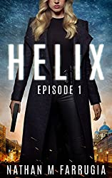 Helix: Episode 1 (Helix) (English Edition)