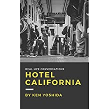 Hotel California (Japanese Edition)
