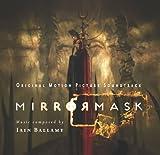 Songtexte von Iain Ballamy - Mirrormask