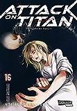 Image de Attack on Titan 16