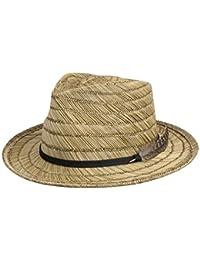 Brixton Cappello di Paglia Crosby II da Donna Cappelli Spiaggia Sole dd894f7dc34d