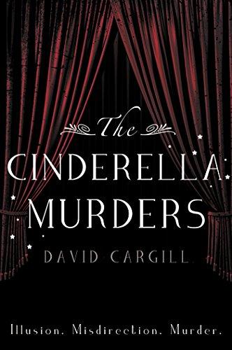 the-cinderella-murders-english-edition